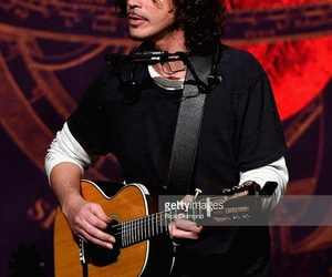 chris cornell, handsome, and 2015 image