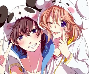 anime, honeyworks, and vocaloid image
