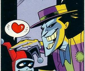 harley quinn and dc comics image