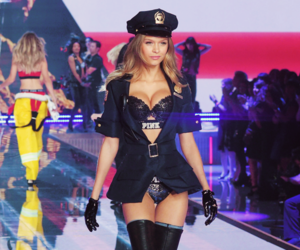 josephine skriver, Victoria's Secret, and model image