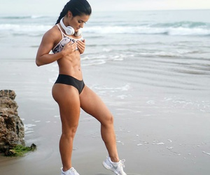fit fitness bodyfit girl image