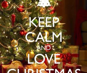 christmas, december, and iloveit image