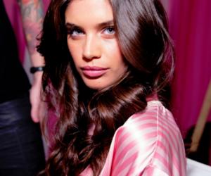 Victoria's Secret, sara sampaio, and fashion image