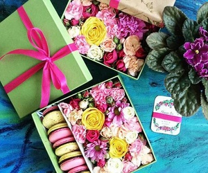 flowers, style, and amazing image