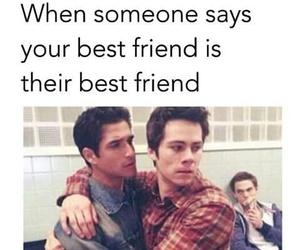 bff, funny, and lol image