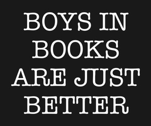 books, boys, and better image