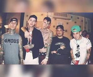 mgk and t mills image