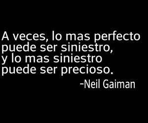 coraline, frases, and Neil Gaiman image