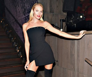 candice swanepoel, model, and style image