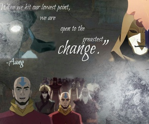 avatar, awesome, and aang image