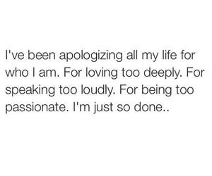 apologize image