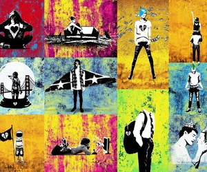 5 seconds of summer, 5sos, and the new broken scene image