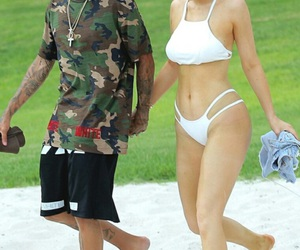 kylie jenner, tyga, and body image