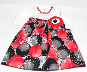 etsy, cute dresses, and baby dress image