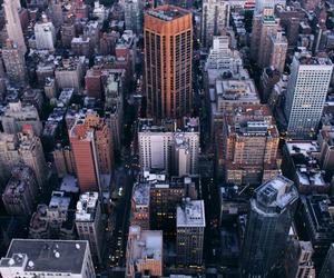city, eeuu, and new york image