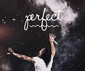 perfect, one direction, and Harry Styles image