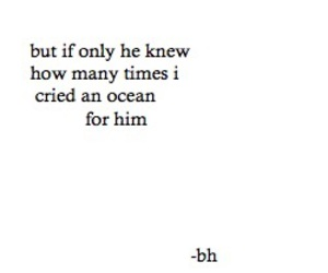quote, boys problems, and ocean image