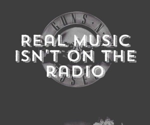 music and radio image