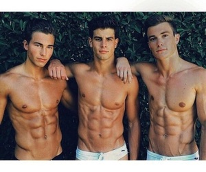 A&F, body positive, and boys image