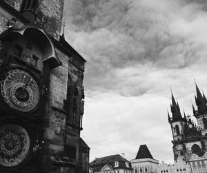 beautiful, old town square, and architecture image