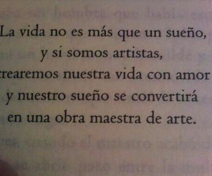 frases, books, and Dream image