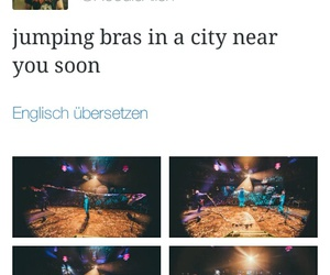 bae, bras, and concert image