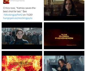 books, mockingjay, and the hunger games image