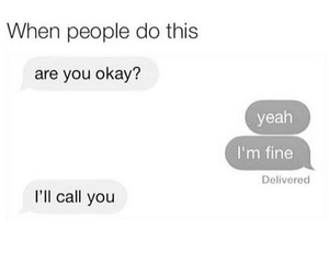 people, call, and fine image