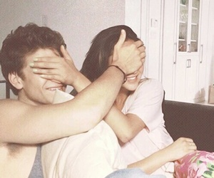 shay+mitchell, toby+cavanaugh, and emily+fields image
