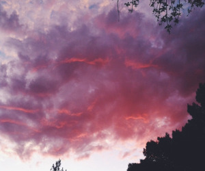 sky, clouds, and nature image