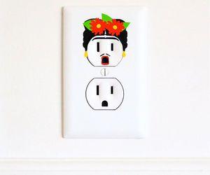 amazing, Frida, and decor image
