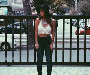 brazilian, fashion, and girl image