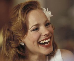 rachel mcadams, beautiful, and the notebook image