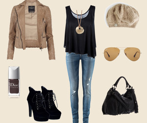 fashion, outfit, and smfv image