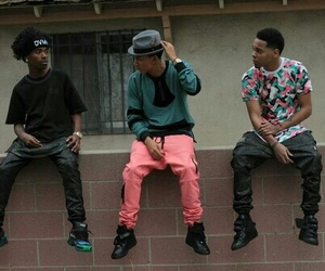 dope, fashion, and style image