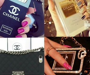chanel cases iphone image