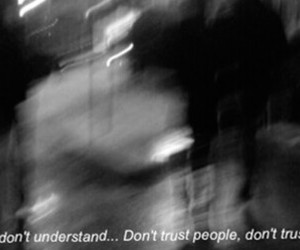 grunge, trust, and people image