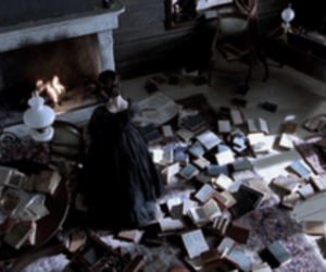 books, flim, and elegance image