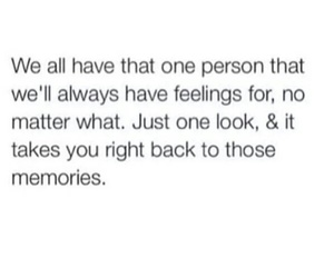 quote, feelings, and memories image