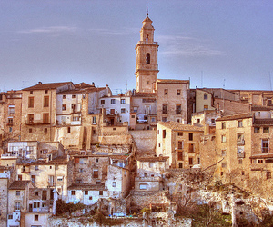 city, Espagne, and spain image