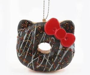 accessory, doughnut, and fashion image