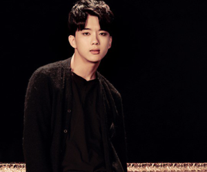 youngjae, b.a.p, and bap image
