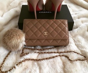 fashion, chanel, and luxury image