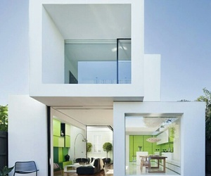 beautiful, design, and modern house image