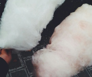 cotton candy tumblr image