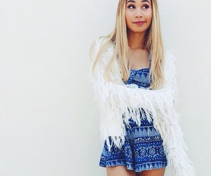 mylifeaseva, blonde, and cute image