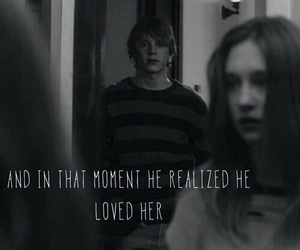 love and ahs image