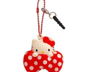 accessory, fashion, and hello kitty image