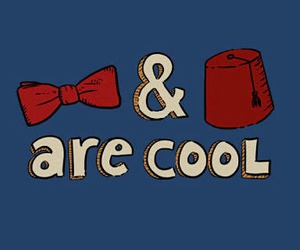 doctor who, fez, and doctorwho image