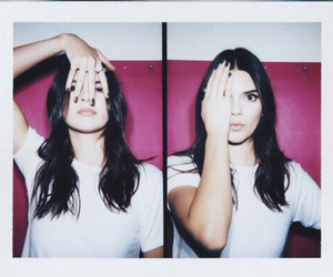kendall jenner and beautiful image